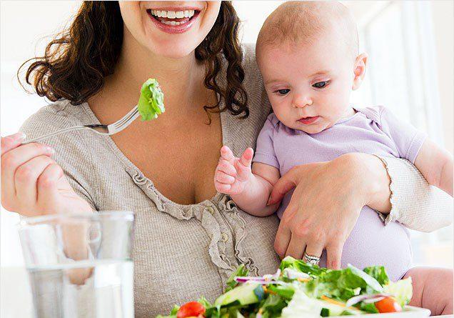 Anne ve bebek bağışıklıkları güçlü olmalı!