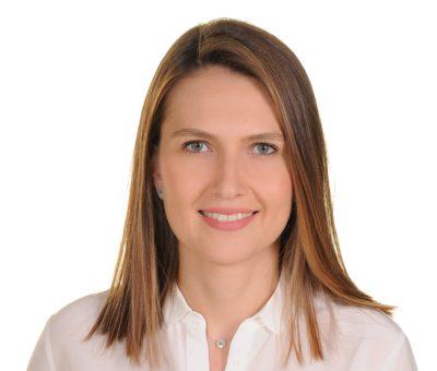 Aslı Ekren MSD Türkiye İş Birimi Direktörü oldu