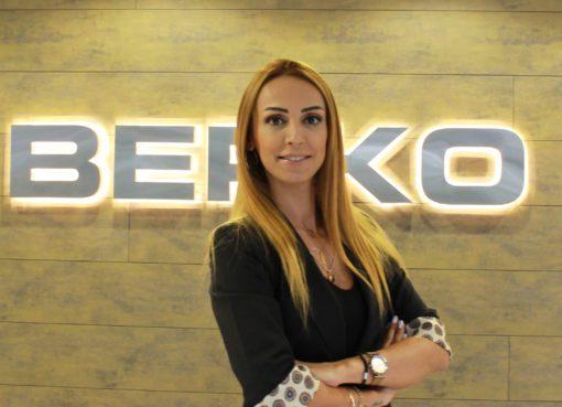 Dört grup olarak çalışmalarını sürdüren Berko İlaç pazarlama departmanına, dahiliye, ortopedi ve FTR alanlarından sorumlu ürün müdürü olarak Burcu Bartan atandı.