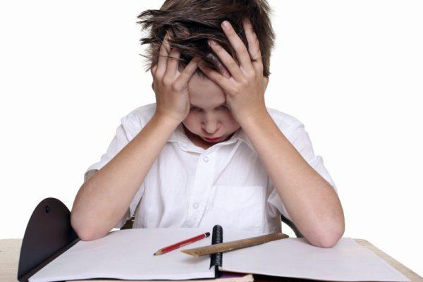 """""""Okumada güçlük"""" disleksi işareti olabilir!"""