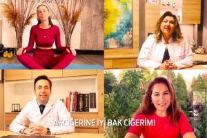 """Roche İlaç Türkiye'den """"Akciğerine İyi Bak Ciğerim"""" filmi"""