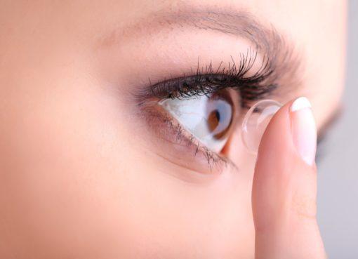 Pandemide kontakt lens kullanım alışkanlıkları