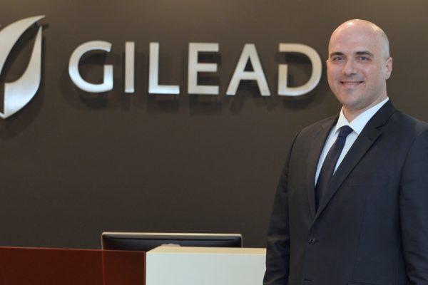 """Gilead ile """"Testini Yaptır, Hayata Katıl"""""""