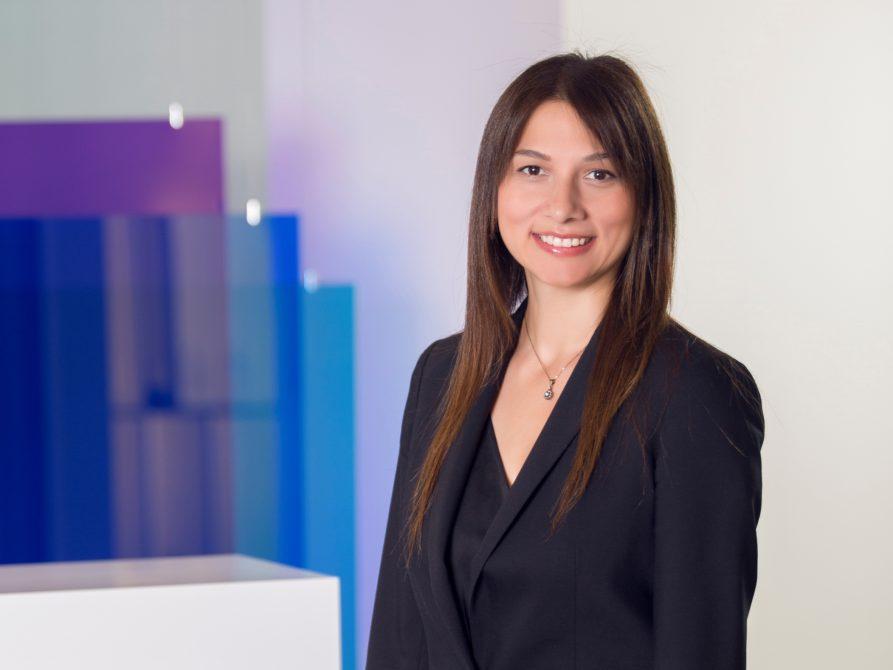 Funda Aslanoğlu, KPMG EMA ortağı olarak görevlendirildi