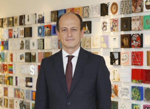 """Akbank Private Banking Krizde Mükemmellik"""" ödülü aldı!"""
