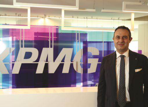 Türkiye'nin en iyi finansal danışmanı KPMG seçildi!