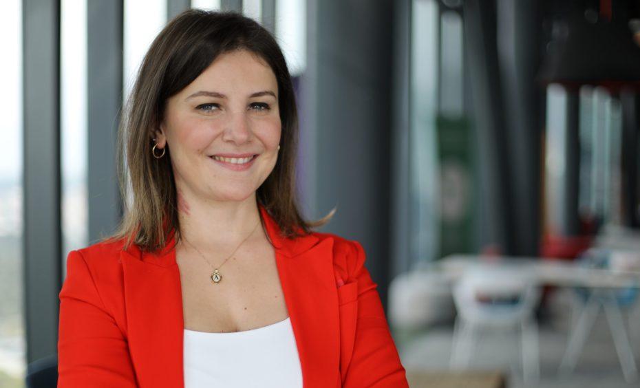 Ayşe Bozkurt Özgüven, Astellas Pazara Erişim ve Resmi İlişkiler Direktörü oldu