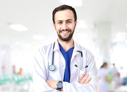 Yesil Science; yapay zeka ve artırılmış gerçeklik ile çalışan, kullanıcıların sağlık davranışlarını inceleyen Mandarin Health'i geliştirdi.