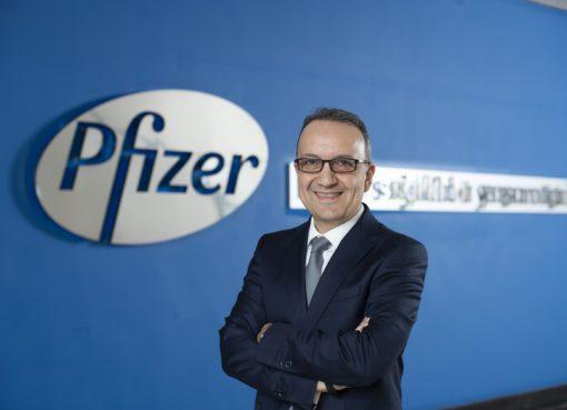 """Pfizer, ilaç sektöründe """"En Beğenilen Şirket"""" oldu!"""