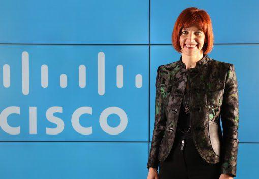 Cisco yeni güvenlik ve verimlilik çözümlerini hayata geçirdi