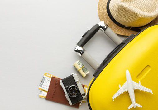 Seyahatin dijital yönlerinde tehditler olacak!