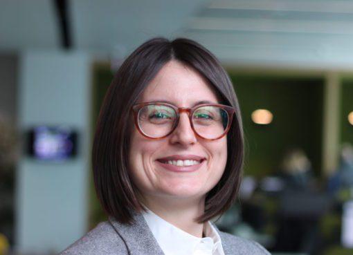 Dalya Heper Ertürk, EMEA Bölgesi KaNDy Proje Lideri oldu