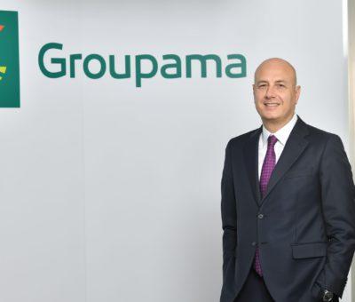 Cevdet Altuğ, Groupama Sigorta Genel Müdür Yardımcısı oldu