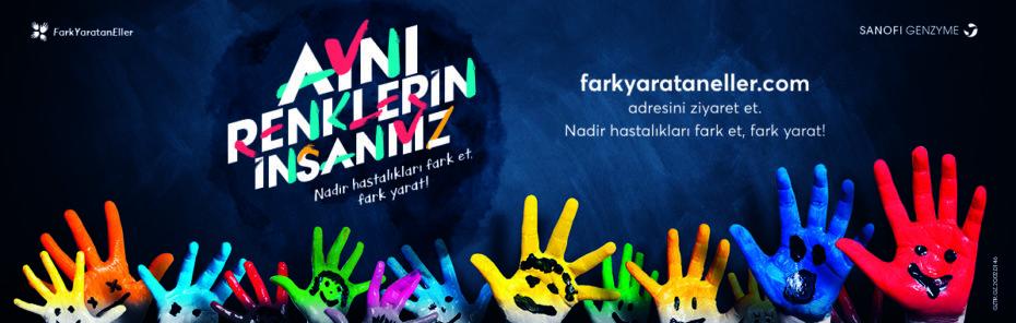 Türkiye'de 6 milyon nadir insan var!