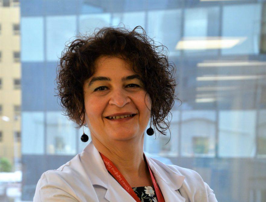 """Prof. Dr. Dilek Necioğlu Örken; """"koronavirüste hasta sayısı arttıkça hastalığın pek çok özelliği de ortaya çıkmaya başladı"""" dedi ve uyardı..."""