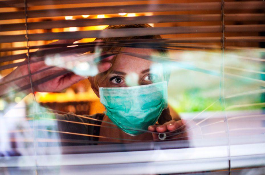 Misofobi tedavi edilmediği takdirde depresyon ve obsesif kompulsif gibi çeşitli hastalıklara yakalanmasına yol açabiliyor...
