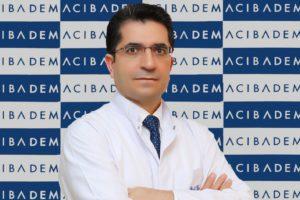 Prof. Dr. Dane, immünoterapinin mide kanserinde tümörün küçülmesine katkı sağladığı ve hastalığın ilerlemesini geciktirdiğini söyledi...