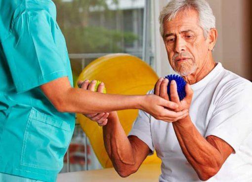 Ergoterapi hangi rahatsızlıkların tedavisinde kullanılıyor?