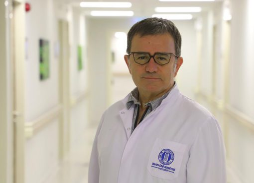 Radyoterapi uygulanmakta olan tüm kanser hastaları; koronavirüsten korunma konusunda daha dikkatli olmaları gereken hastalardır...