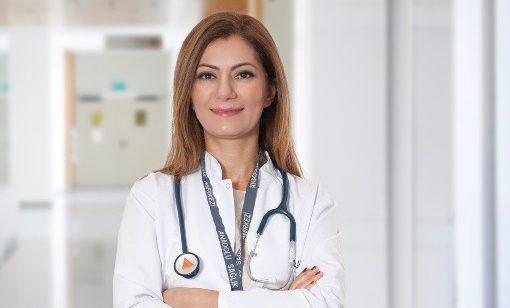 Karaciğer kanserinin son yirmi yılda sıklığı giderek artan bir hastalık olduğunu vurgulayan Medikal Onkoloji Uzmanı Doç. Dr. Yeşim Yıldırım.