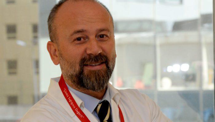 Enfeksiyon Hastalıkları ve Klinik Mikrobiyoloji Uzmanı Dr. M. Servet Alan, mutasyon geçiren COVID-19 virüsü hakkında soruları yanıtladı.