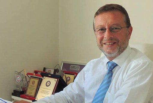 Ecz. Hakan Gençosmanoğlu, Dijital Eczacılık Zirvesi 2021 Düzenleme Kurulu adına önemli açıklamalar yaptı ve amaçlarını vurguladı...