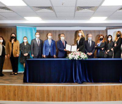 MSD Türkiye; klinik araştırmalar alanında yürütülecek çalışmalarda İstanbul Medeniyet Üniversitesi ile bilimsel bir iş birliği için imza attı.