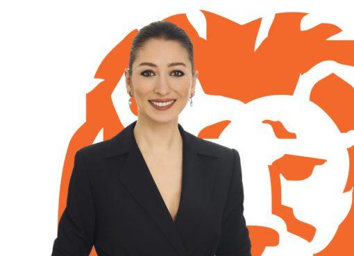 Gökçe Say, 1 Mart 2021 tarihinden itibaren geçerli olmak üzere ING Türkiye İletişim ve Marka Deneyimi Grup Direktörü olarak atandı.
