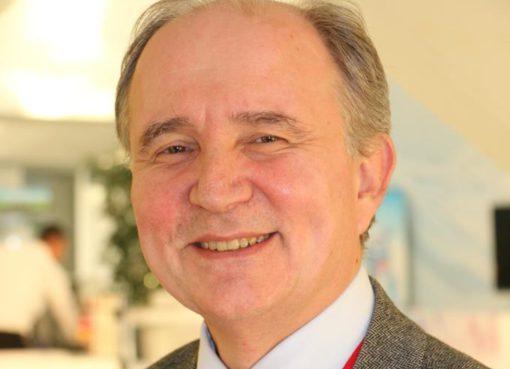 Prof. Dr. Volkan Yumuk, 4 Mart Dünya Obezite Günü nedeniyle yaptığı açıklamada, obezitenin 21. Yüzyıl'ın pandemisi olduğuna dikkat çekti...