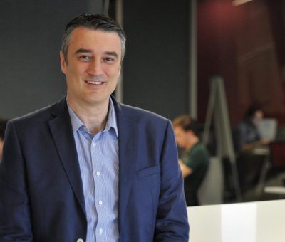 2015 yılından itibaren ING Türkiye Teknoloji Genel Müdür Yardımcısı olarak görev yapan Bahadır Şamlı, ING Belçika'ya CIO olarak atandı...