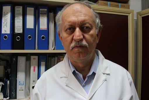 """Prof. Dr. Fahri Bayram, dünyanın farklı bölgelerinde 2020'den itibaren 4 Mart'ın """"Dünya Obezite Günü"""" olarak kabul edildiğini anımsattı..."""