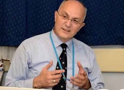 """Prof. Dr. Serhat Ünal; """"Bugüne kadar yapılan araştırmalar gösteriyor ki tükürük bezleri virüs için en önemli üretim merkezlerinden biri"""" dedi"""
