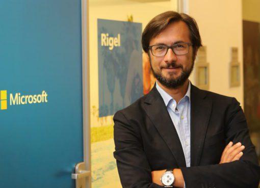 2006'dan bu yana Microsoft Türkiye bünyesinde olan Cavit Yantaç, Microsoft Türkiye Müşteri Deneyimi Genel Müdür Yardımcısı olarak atandı.