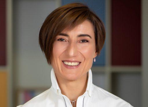 Janssen Türkiye Genel Müdürü Demet Russ, listede genel sıralamada 23'üncü, ilaç şirketleri içerisinde ise ilk sırada yer aldı.