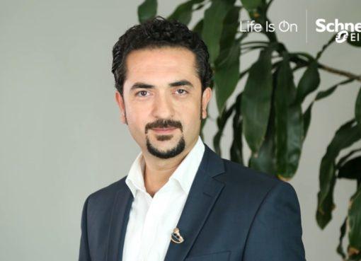 Schneider Electric, Türkiye, Orta Asya ve Pakistan Bölgesi Servisler Genel Müdür Yardımcılığı görevine Mahmut Dede atandı...