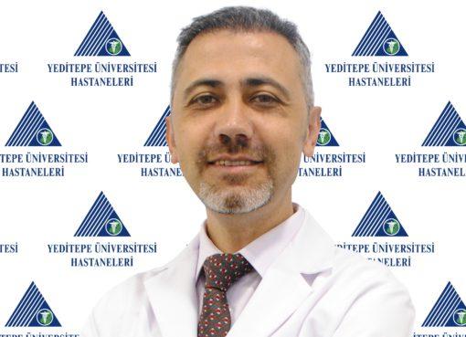 Prof. Dr. Okan Kuzhan, enfeksiyon hastalıklarına bağlı kanserlerde azalma ve yaşlılıkla ilgili görülen kanserlerde artış olduğunu söyledi.