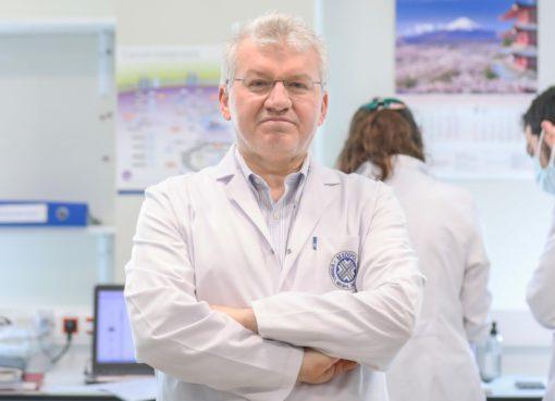 TÜBİTAK COVID-19 Türkiye Platformu desteği ve Bahçeşehir Üniversitesi Bilimsel Araştırma Projeleri kapsamında preklinik çalışmalara başlandı.