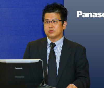 Panasonic Life Solutions Türkiye'de başkanlık görevine, uzun yıllardır Panasonic'te başarılı çalışmalara imza atan Yoshiyuki Kato getirildi.