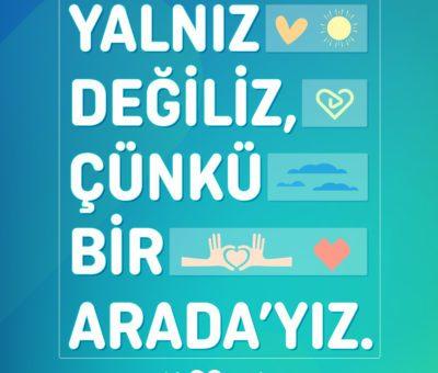 Dünya Sağlık Örgütü'ne bağlı Uluslararası Kanser Araştırma Ajansı raporunda, Türkiye'de her yıl yaklaşık 230 bin kişi kanser teşhisi alıyor.