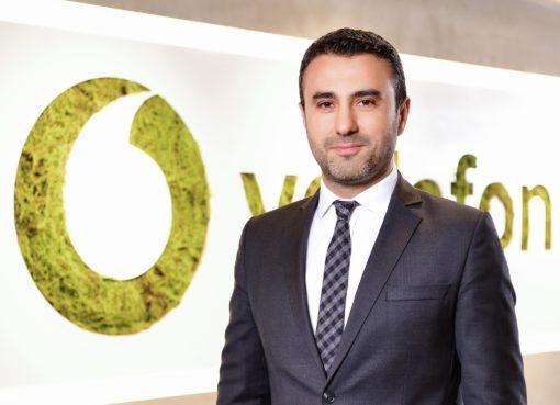 Vodafone Türkiye'nin bu yönde oluşturulan yeni İcra Kurulu Başkan Yardımcılığı pozisyonuna, 1 Mayıs 2021 itibarıyla Levent Gemici atandı.
