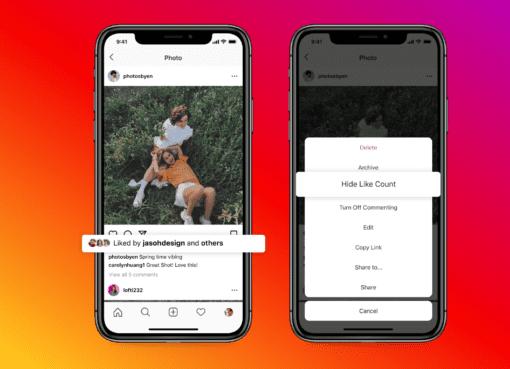 Instagram bugün beğeni sayılarının gösterilmesiyle ilgili kullanıcılarına daha fazla kontrol sağlayacak yeni bir özelliği kullanıma sunduğunu açıkladı.