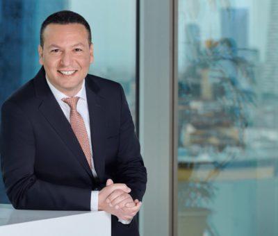 MSD Güney Afrika ve Sahra Altı Afrika Bölgesi Finans Direktörlüğü görevini yürüten Ufuk Söğütlüoğlu, MSD Türkiye Bölgesi Finans Direktörlüğü görevine getirildi.