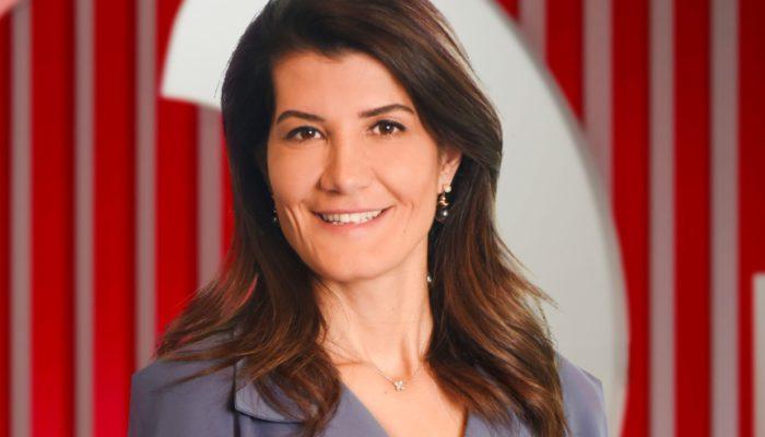 Vodafone Türkiye Kurumsal İş Biriminden Sorumlu İcra Kurulu Başkan Yardımcılığı görevine Özlem Kestioğlu getirildi.