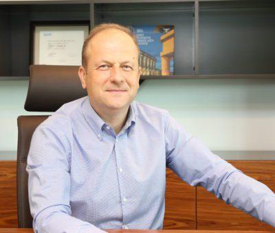 OPET Yatırımlar ve Mühendislikten Sorumlu Genel Müdür Yardımcısı Özgür Canşe, Opet Fuchs Genel Müdürü olarak atandı.