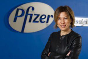 Pfizer Türkiye Biopharma Operasyonları Liderliğine Elda Sevevi atandı.
