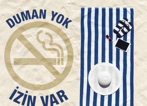 """Yüksek kalite standartlarında ilaç üreterek gerek Türkiye gerekse dünyadaki hastalara umut olmak için 2010 yılında kurulan Pharmactive İlaç, örnek bir projeye imza atıyor. Pharmactive İlaç, """"Duman Yok, İzin Var"""" projesini hayata geçirerek sigara kullanmayan çalışanlarının yıllık izinlerine 2 gün idari izin ekliyor."""