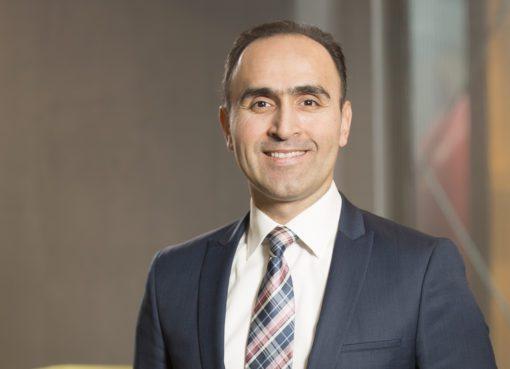 Rüçhan Çandar, 16 Ağustos 2021 itibarıyla HSBC Grubu Stratejik Değişim Yönetimi Küresel Başkanı olarak atandı.