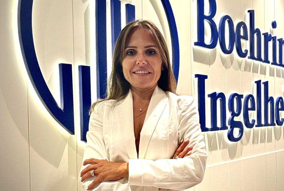 Dr. Belgin Özdilsiz, Boehringer Ingelheim Türkiye ve Sahra Altı Afrika İnsan Sağlığı İş Birimi'ne Medikal Direktör olarak atandı.