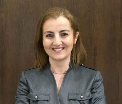 Eylül 2018'den bu yana GSK Tüketici Sağlığı Türkiye Genel Müdürlüğü görevini yürüten Özlem Kaynak, GSK Tüketici Sağlığı Macaristan, Romanya ve Ukrayna Genel Müdürlüğüne atandı