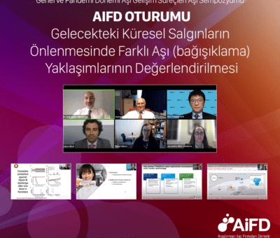 Yaşam bilimleri alanında Türkiye'nin en büyük buluşması olan BioExpo bu yıl 7-8 Ekim 2021 tarihlerinde düzenlendi.